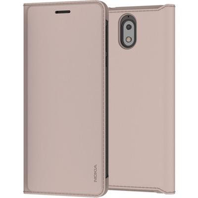 Nokia CP-306 Mobile phone case - Crème