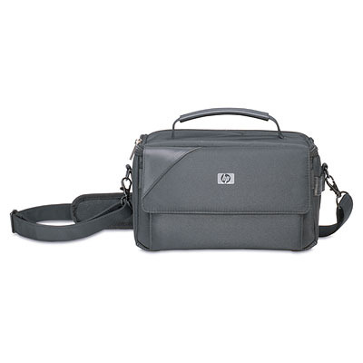 HP Photosmart Compact Carrying Case Apparatuurtas - Grijs