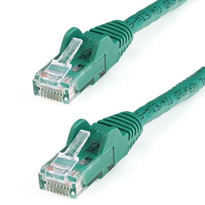 StarTech.com N6PATCH100GN UTP-kabels