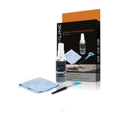 Camlink reinigingskit: CL-PCL20 - Zwart, Blauw
