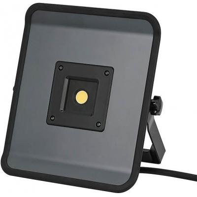 Brennenstuhl spot verlichting: Compact LED Light ML CN 150 1S IP54 5m H07RN-F 3G1,5 50W 3400lm Energy efficiency class .....