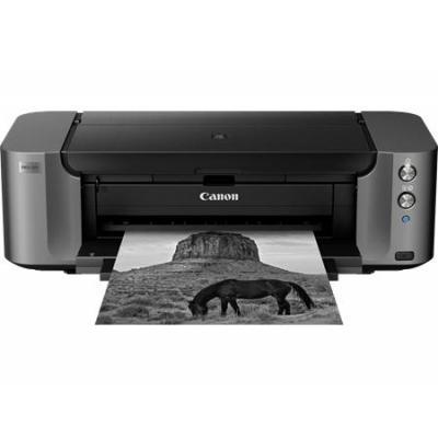 Canon fotoprinter: PIXMA PRO-10S - Cyaan, Magenta, Mat Zwart, Geel