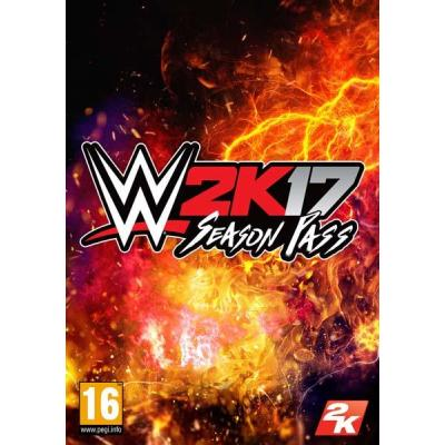 2k : WWE17 Season Pass PC