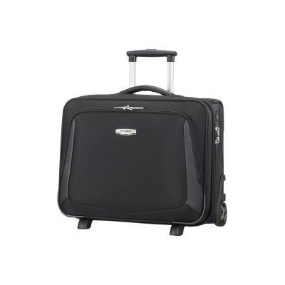 Samsonite laptoptas: X'blade 3.0 - Zwart