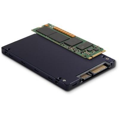 Micron 5100 MAX SSD - Zwart