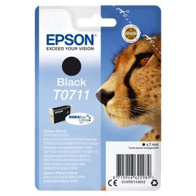 Epson C13T07114012 inktcartridge