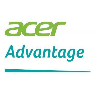Acer Warranty Ext, 4Y, pick up & delivery, Gaming Projectors Garantie