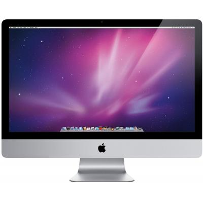 "Apple all-in-one pc: iMac 21.5"" 2.5Ghz i5  (Approved Selection Standard Refurbished)"