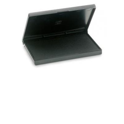 Trodat Replacement Pads, Black, 2 Pack Stempel inkt - Zwart