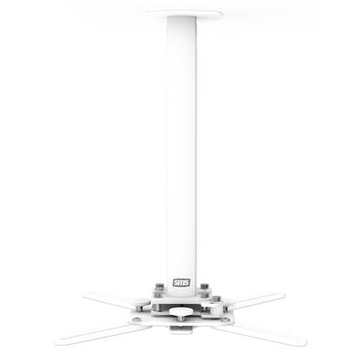 SMS Smart Media Solutions CMV385-535 Projector plafond&muur steun - Wit