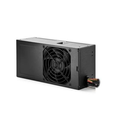 Be quiet! TFX Power 2 300W Gold - OCP/OVP/UVP/SCP/OPP, 80mm, 16ms Power supply unit - Zwart