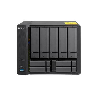 QNAP TS-932X NAS - Zwart