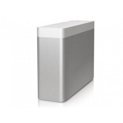 Buffalo : DriveStation Mini Thunderbolt 1TB - Wit
