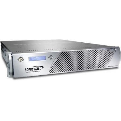 Dell firewall: SonicWALL Email Security ES8300 Secure Upgrade Plus