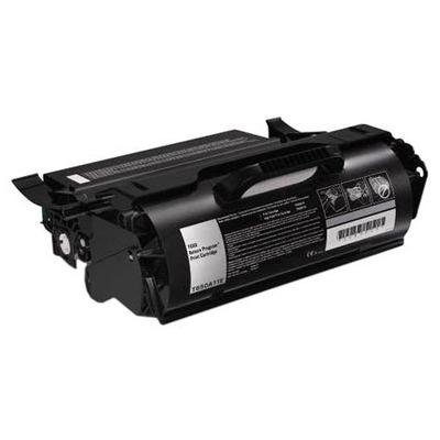 DELL High Capacity Cartridge Toner - Zwart