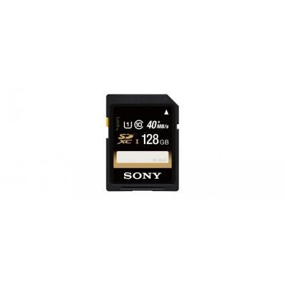 Sony SFG1U flashgeheugen