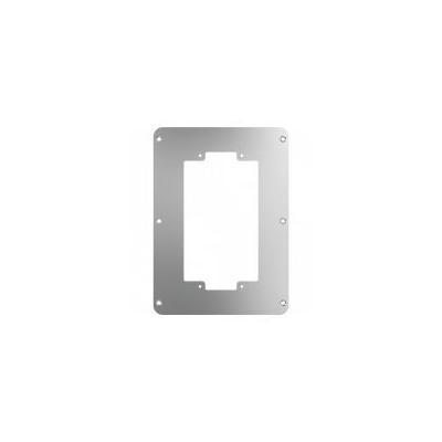 Axis A8004-VE Montagekit - Zilver