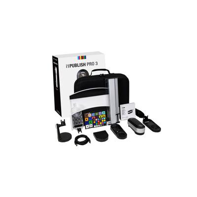 X-Rite i1Publish Pro 3 Colorimeter
