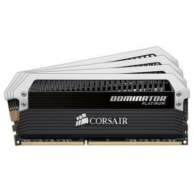 Corsair CMD32GX4M4A2666C15 RAM-geheugen