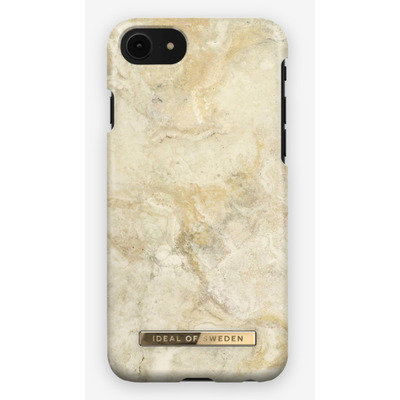 IDeal of Sweden Sandstorm Marble Mobile phone case - Multi kleuren