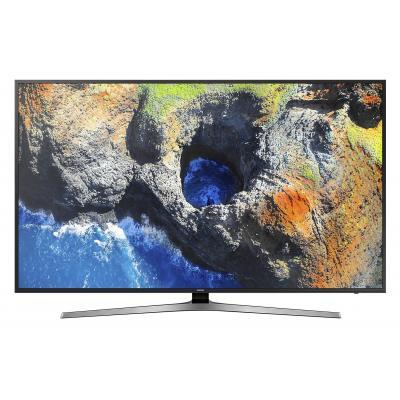Samsung led-tv: UE75MU6179 - Zwart