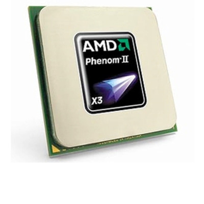 HP 594168-001 processor