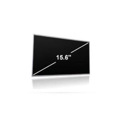 "Microscreen notebook reserve-onderdeel: 39.624 cm (15.6 "") LED Full HD Matte B156HAN01.2 - Zwart"