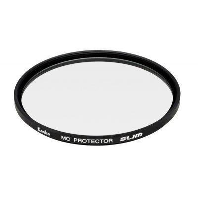 Kenko camera filter: 39 mm Smart MC Protector Slim Filter - Zwart