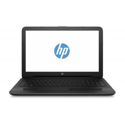 Hp laptop: 200 250 G5 - Zwart