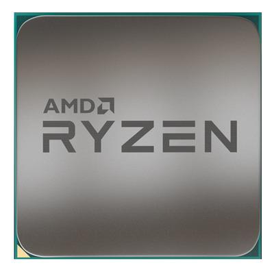 AMD YD1200BBM4KAE processoren