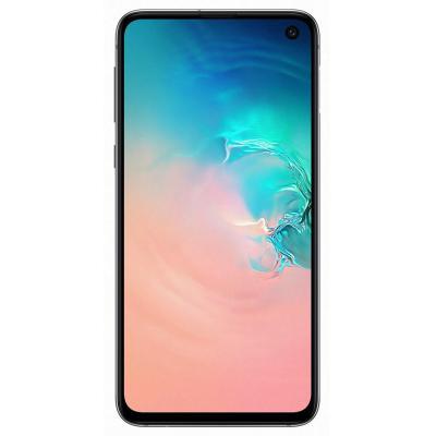 Samsung smartphone: Galaxy S10e 128GB Wit