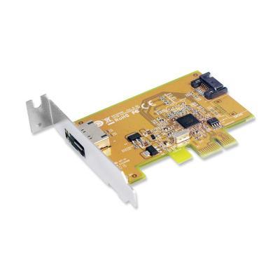 Sunix raid controller: SATA1616L - Serial - ATA Ⅲ 6G 2-port PCI Express RIAD Controller