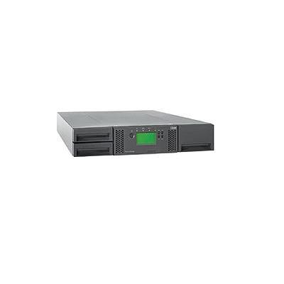 Ibm tape drive: TS3100 - Zwart