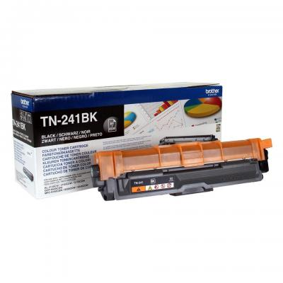 Brother TN-241BK cartridge