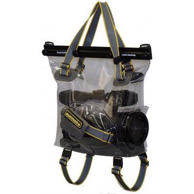 Ewa-marine camera accessoire: 10m Waterproof, PVC, 500g, Transparent - Transparant