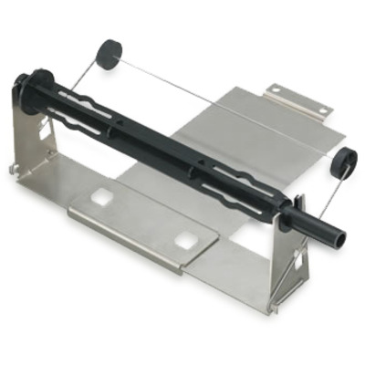 Epson Papierrolhouder Papierlade - Zwart,Metallic