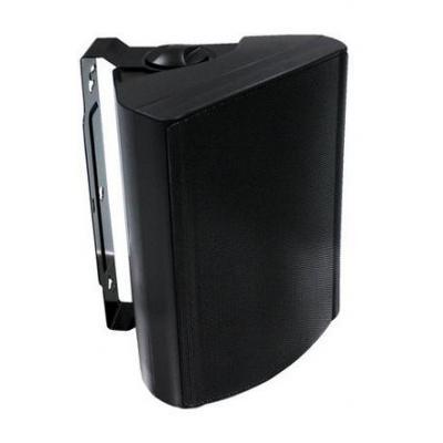 Visaton Speaker: VS-WB16B - Zwart