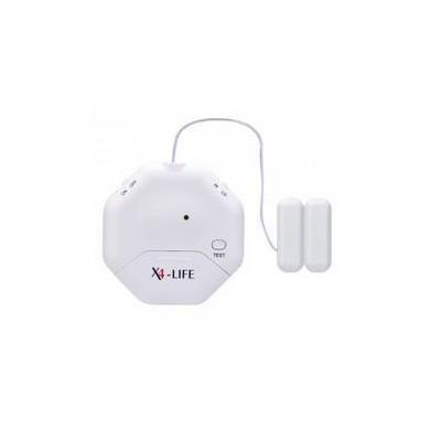 X4-life alarm ringer: 701331 - Wit