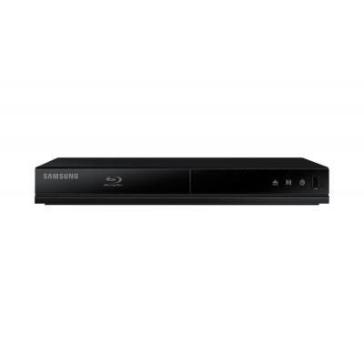 Samsung Blu-ray speler: J4500 - Zwart