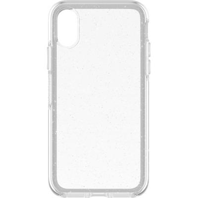 OtterBox Symmetry Mobile phone case - Transparant