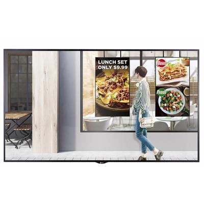"LG 55"" FHD Outdoor Signage, 1920 x 1080 px, 2500 cd/m², 178°/178°, 16:9, 2 x HDMI, 240 W, VESA Public display - ....."