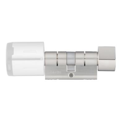 Kentix Profile cylinder for DoorLock-DC 45/45mm - Roestvrijstaal