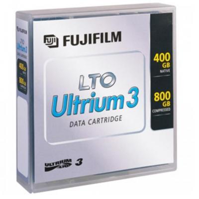Fujifilm LTO Tape 400GB Ultrium 3 Datatape