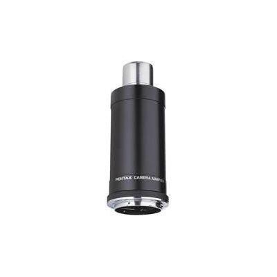 Pentax lens adapter: PF-CA3 - Zwart