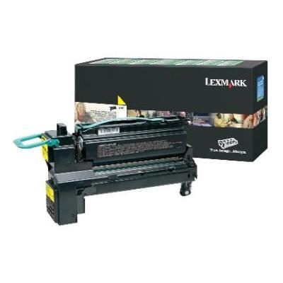 Lexmark X792X6YG cartridge