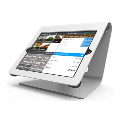 Compulocks Nollie iPad Kiosk - Wit
