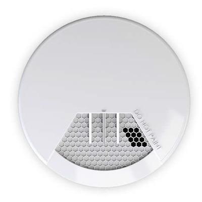 Hikvision Digital Technology SMOKE-WE Rookmelder - Wit