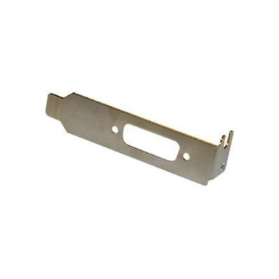 PNY Bracket Half-Size Quadro NVS285 Montagekit - Zilver