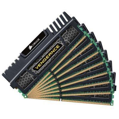 Corsair CMZ64GX3M8A1600C9 RAM-geheugen