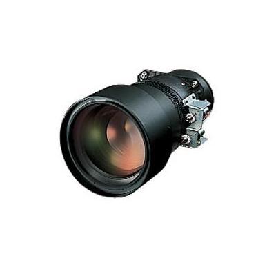 Panasonic projectielens: ET-ELS03 zoomlens - Zwart